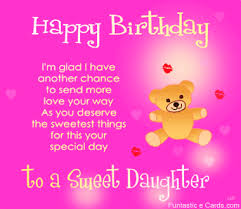birthday cards for a daughter pop up birthday card for my daughter