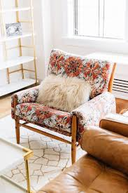 Fluffy Armchair 133 Best Antique Chair Reupholstery Images On Pinterest Chairs
