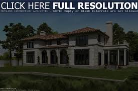 Mediterranean Style House Plans With Photos House Plans Mediterranean Style Homes Modern Small Luxury One