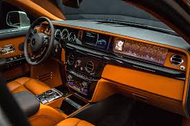 rolls royce interior 2018 rolls royce phantom first look photo u0026 image gallery