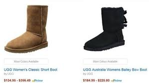 ugg boots sale amazon uggs on sale ugg boots on sale as low as 109