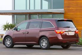2013 honda odyssey warning reviews top 10 problems you must know