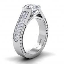 danhov engagement rings designer engagement rings by danhov