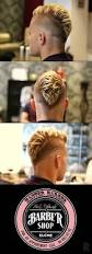 30 faux hawk fohawk haircuts for men faux hawk haircuts and