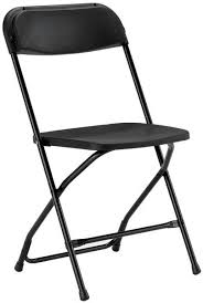 rental folding chairs palmer snyder a6bl black aluminum folding chair runyon equipment