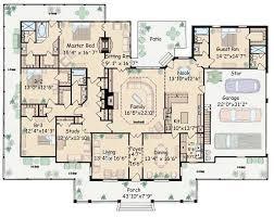 large floor plans large house floorlans images file biglanng ranch luxury floor