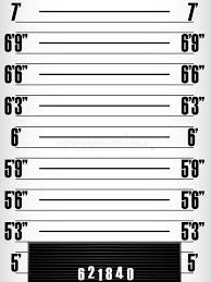 mugshot backdrop mugshot stock vector illustration of line mugger drawing 15185529