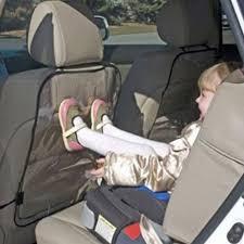 housse plastique siege auto soins de voiture seat back protector housse pour enfants bébé coup