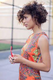 best 25 short curls ideas on pinterest short wavy hair curly