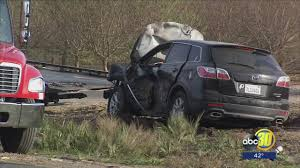 smart car crash kerman news abc30 com