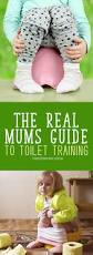 the real mum u0027s guide to toilet training stay at home mum