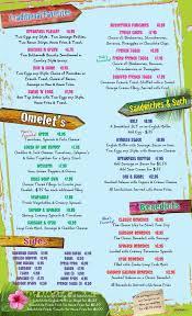 mulligan u0027s beach house bar u0026 grill menu urbanspoon zomato