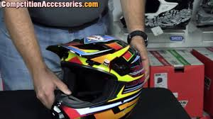 motocross helmet graphics bell mx 2 breaker helmet graphic overview youtube