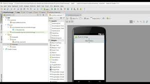 android studio 1 5 tutorial for beginners pdf send image through tcp sockets client server in android studio