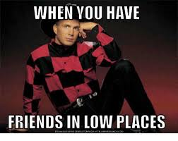 Download Meme Generator - when you have friends in low places download meme generator from