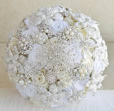 brooch bouquet tutorial diy brooch bouquet brides could this actually work