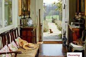 classic country hallway hallway decorating ideas 15 decorating english country entry hall entryway favorite paint