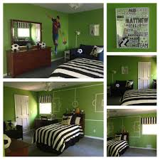 soccer decorations for bedroom j loved the field on wall decorations inspirational ideas soccer