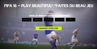 simple free line fifa 16 serial key generator pc ps xbox
