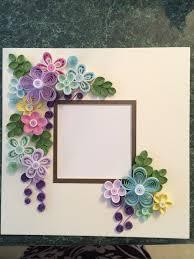 25 unique flower frame ideas on floral wreath