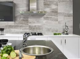 kitchen contemporary black and grey kitchen wall tiles porcelain