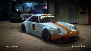 1973 rsr porsche need for speed 2015