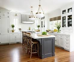 best 25 white kitchen island ideas on white granite