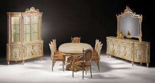 sala da pranzo in francese sala da pranzo in stile francese lille esposizione artigiani
