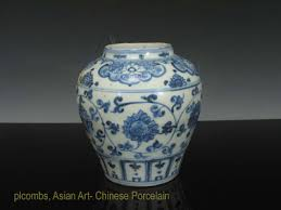 Blue And White Vase Chinese Blue And White The Most Collected Chinese Porcelain For