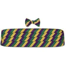 mardi gras bow tie men s ties bow ties perlis clothing
