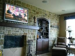 fireplace cladding ireland stone cost perth urban wall fireplace
