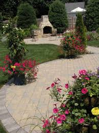 simple easy backyard landscaping ideas small easy backyard