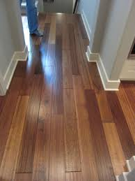 two tone floor idea house ideas flooring ideas