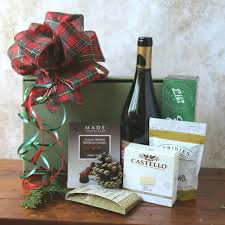 wine birthday gif christmas vancouver and fraser valley gift baskets basket revolution