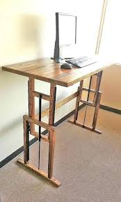diy standing desk converter standing desk converter diy elegant standing desk conversion best