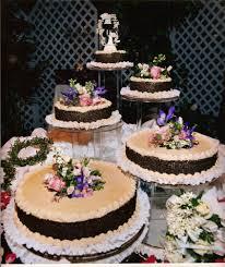 family wedding cakes three brothers bakery