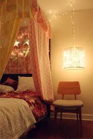 bedroom christmas lights
