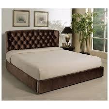 πάνω από 25 κορυφαίες ιδέες για upholstered king bed frame στο