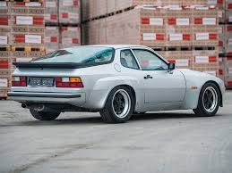 teal porsche porsche 924 porsche values hagerty articles