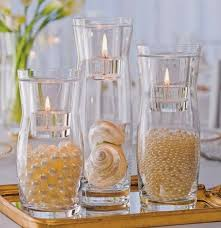 26 non floral beach wedding centerpiece ideas u2013 a bride u0027s bff