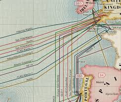 Undersea Cable Map All Of The World U0027s Undersea Cables In One Map Popular Science