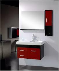 Gray And Red Bathroom Ideas - small bathroom ideas red u2022 bathroom ideas