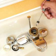 How To Fix A Leaky Bathtub Faucet Leaky Faucets Plumbers Okc Plumber Oklahoma City