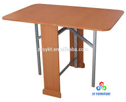 Wood Folding Dining Table Space Saving Furniture Folding Dining Table Space Saving