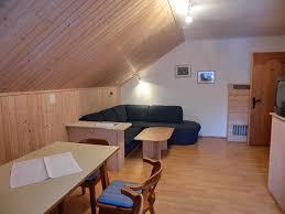Wohnzimmer M El Kraft Buchauer Tirol Appartement Georg Thiersee