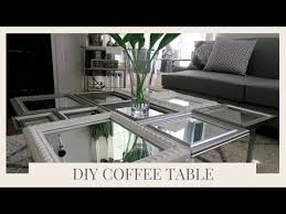 thrift store diy home decor simple home decor idea tutorial diy coffee table using picture
