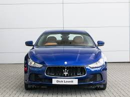 chrome maserati ghibli used 2017 maserati ghibli v6d 4dr auto for sale in swindon