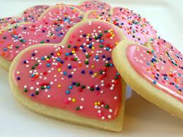 decorated cookies decorated sugar cookies recipe average betty