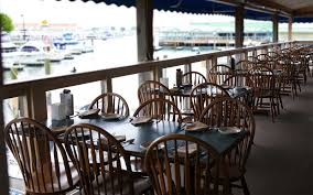 Boat House Specializing In Fresh Seafood Steaks U0026 Sunsets Enjoy Full