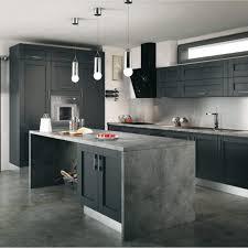 modele cuisine avec ilot modle de cuisine beautiful modele de decoration de cuisine ideas